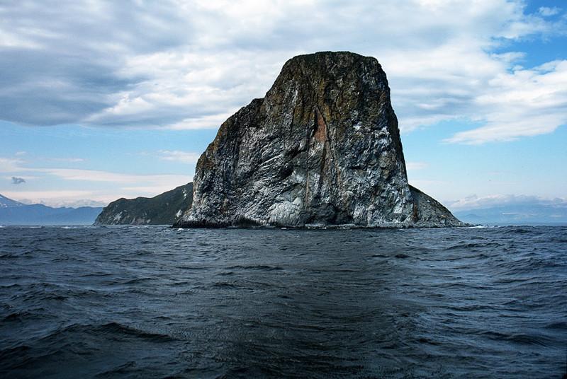 Курильские острова Забытые острова, курилы