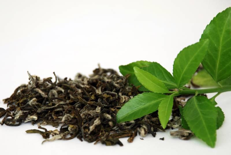 Как лучше хранить чай