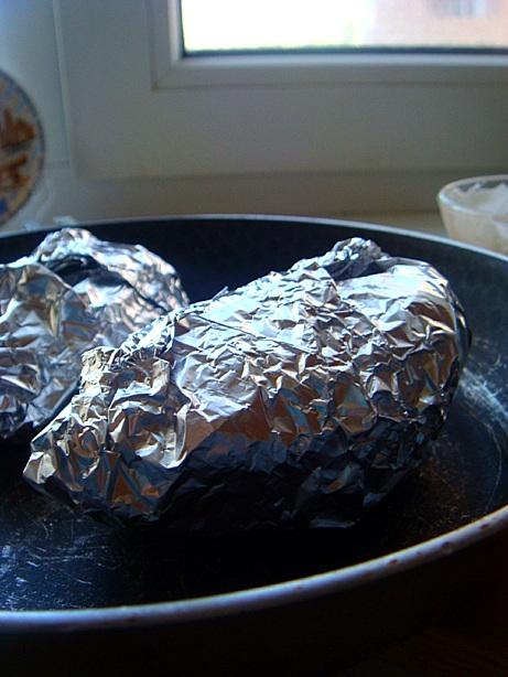 Сундучки tartufolo рецепт с фото