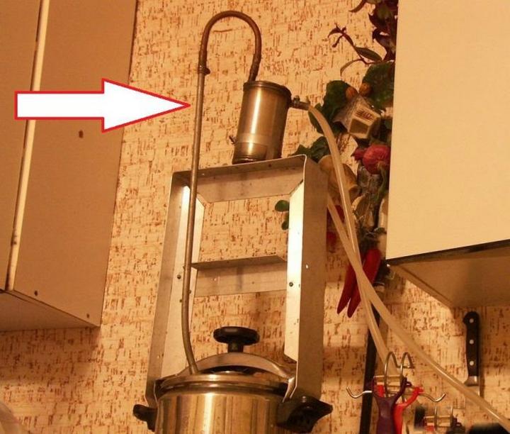 Как сделать самогон в домашних условиях из браги