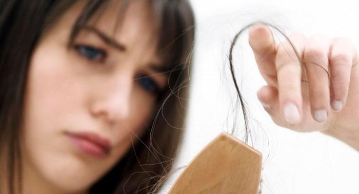 8 продуктов, употребление которых остановит выпадение волос