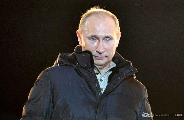 Кто хозяин Путина, или кому из русских разрешат выжить. НАСТОЯЩИЙ СИГНАЛ