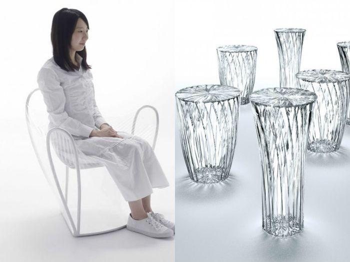 Идеальная мебель для небольших пространств