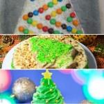 Десерты к новогоднему столу (подборка)