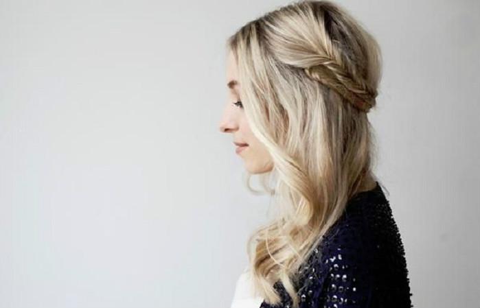 10 простых, но эффектных причёсок для обладательниц длинных волос