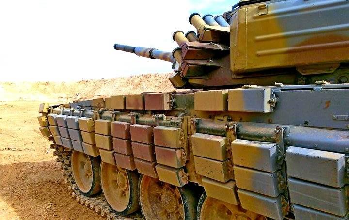 Обгонит ли Россия американцев в Сирии?