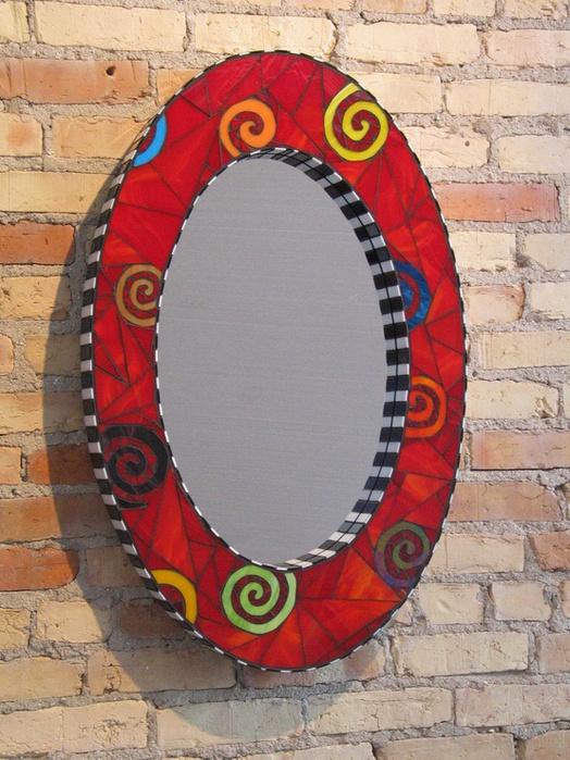 зеркала с мозаикой (25) (524x700, 175Kb)