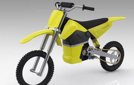 В Сколково будут собирать мотоциклы? - Фото 2