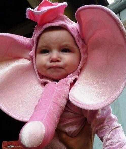 Когда родительская фантазия не знает границ, отдуваться приходится ребенку! Чего только они не придумают...