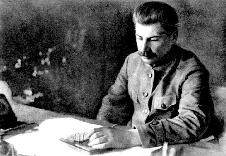 «Юбилей прошу не отмечать»: странный какой-то «культ личности» Сталина получается