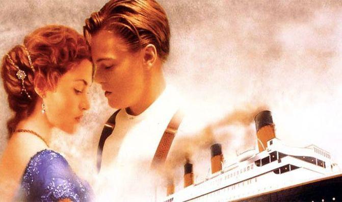 6. Фильм «Титаник» 1997 года имел намного больший бюджет, чем строительство настоящего корабля. интересно, кораблекрушение, титаник