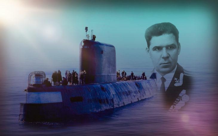 Ценой своей жизни. Как моряки подлодки К-19 спасли мир от катастрофы