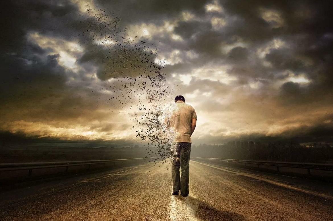 Мужское одиночество – признак непригодности для отношений