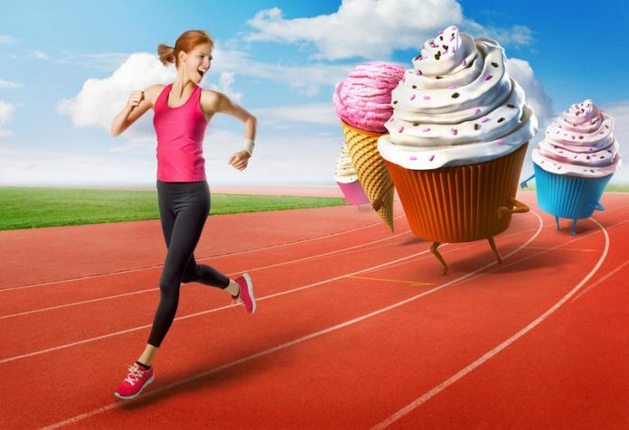 25 простых способов похудения