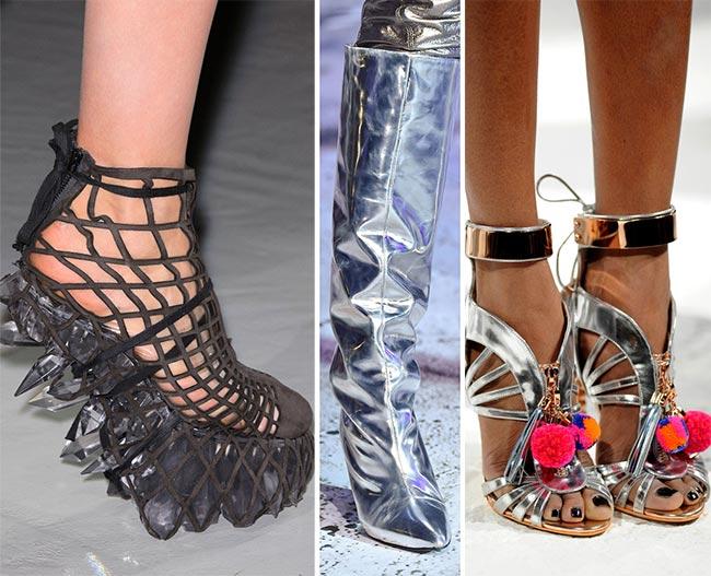 Обувь 2016 женская мода