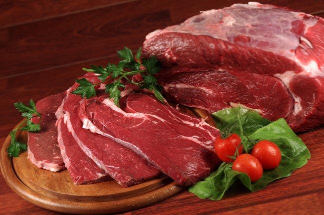 Размороженное мясо можно замораживать вновь