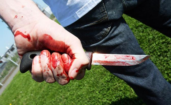 Три недели кровавой вакханалии в Москве