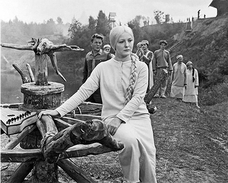 onset24 На съемочных площадках популярных советских фильмов
