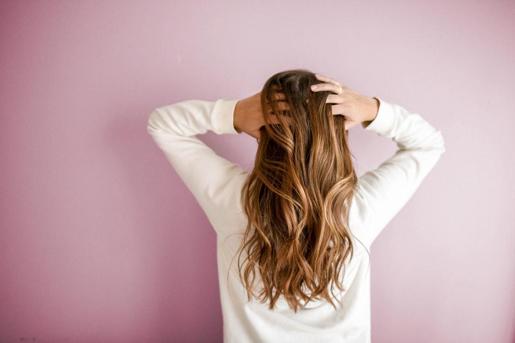 Что вредит твоим волосам?