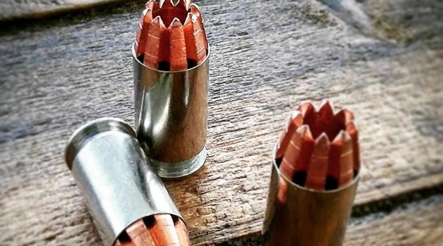 Самые убийственные пули в мире на сегодняшний день