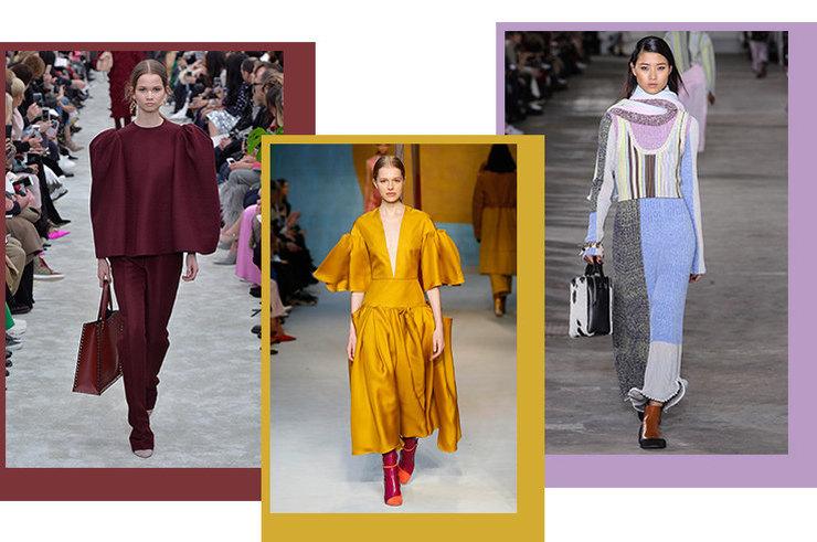 Цвет настроения: что означают модные цвета по версии Pantone