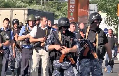 По факту перестрелки в Мукачеве открыли семь уголовных производств