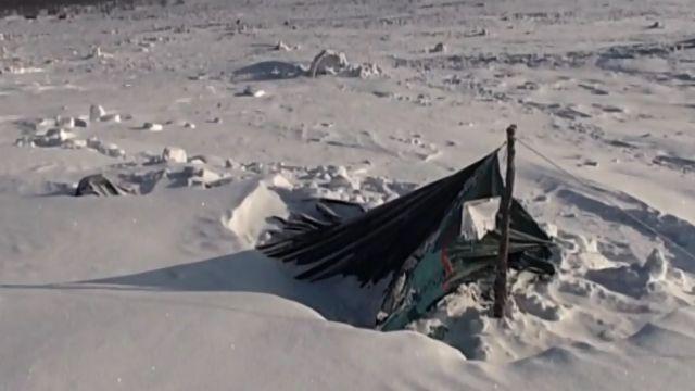 Ученые раскрыли, почему на перевале Дятлова гибнут люди