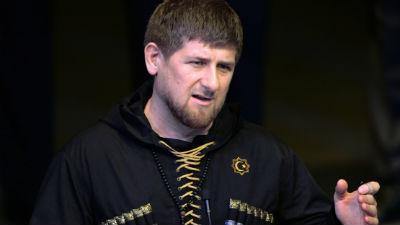 Кадыров нашел чеченцев, критиковавших в WhatsApp свадьбу главы РОВД