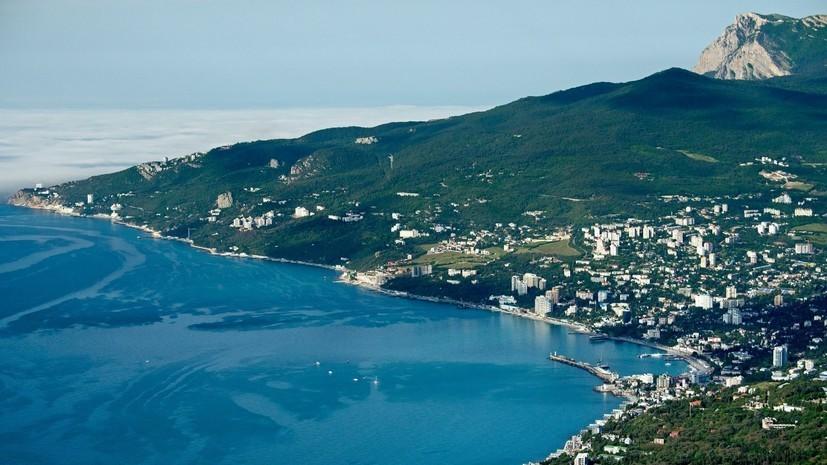 Глава посетившей Крым словацкой делегации заявил, что считает полуостров русским