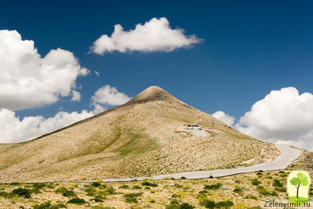 Гора Немрут-Даг