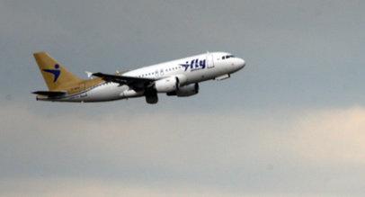Неопознанный самолет едва не столкнулся с бортом «Анталья – Москва» над Черным морем