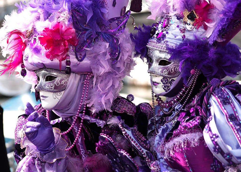 В Венеции начался традиционн…