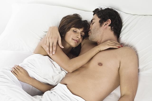 Чем секс полезен для здоровья? 8 причин заняться любовью не откладывая