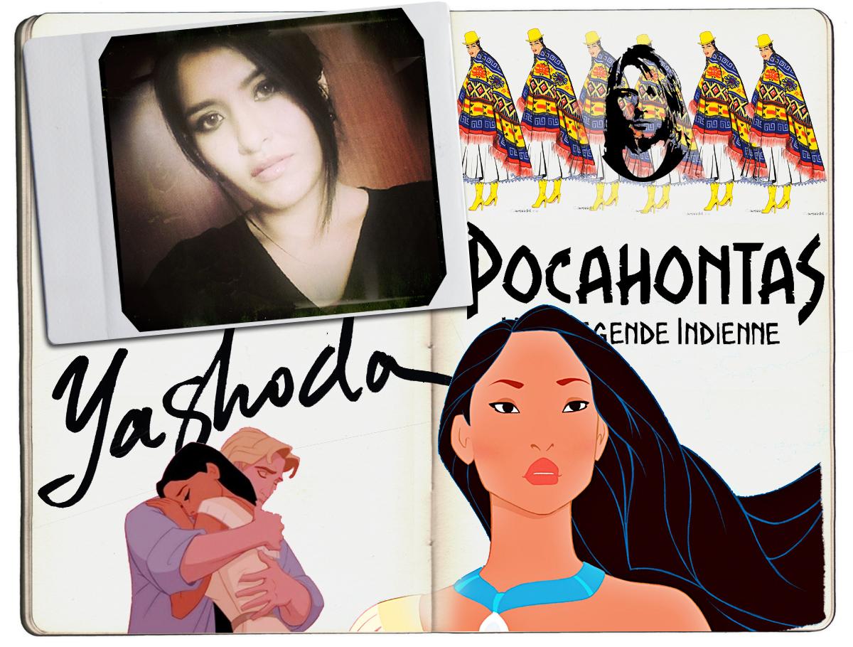 С аборигенками онлайн 5 фотография