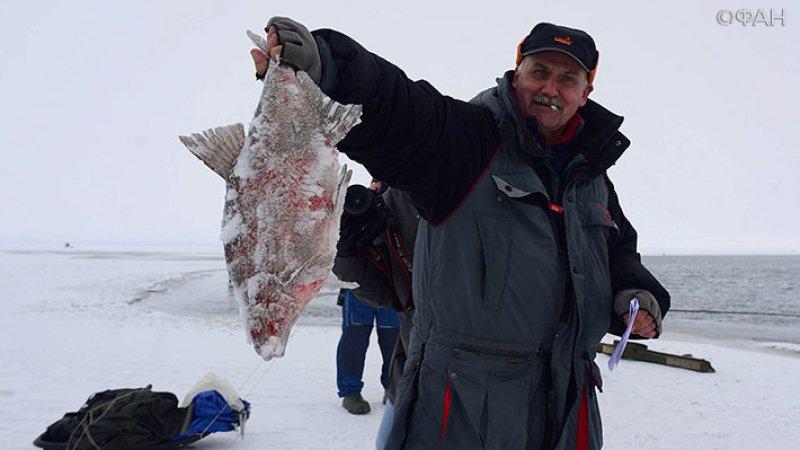 мир рыбака в москве