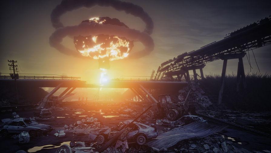 В США призвали создавать сюжеты о ядерной войне