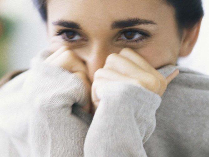 как избавиться от стеснения