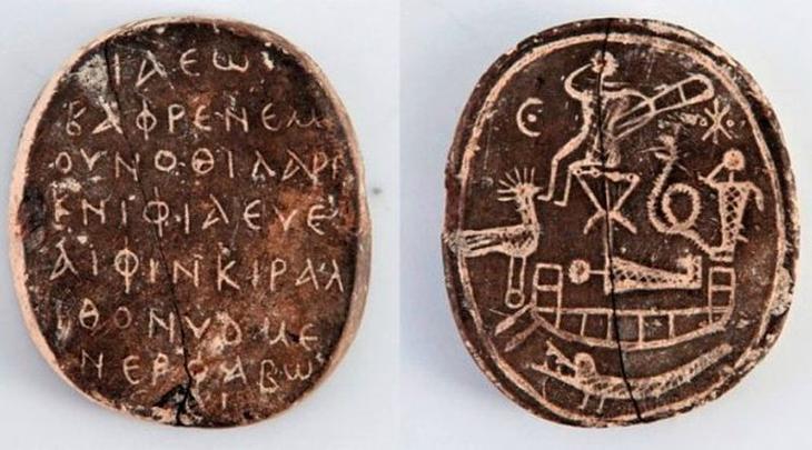 10 недавно обнаруженных археологических тайн