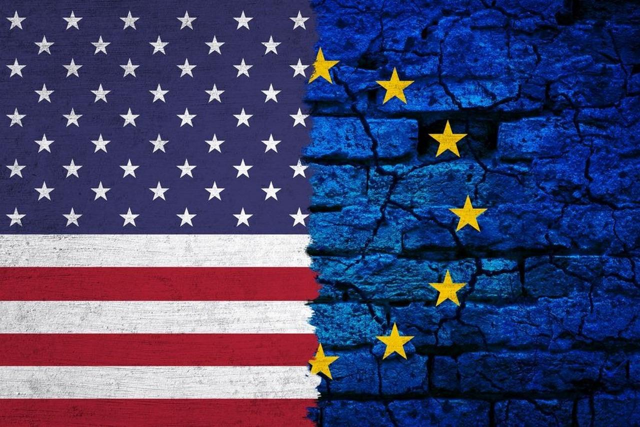 Европа может быть или американской, или ничьей