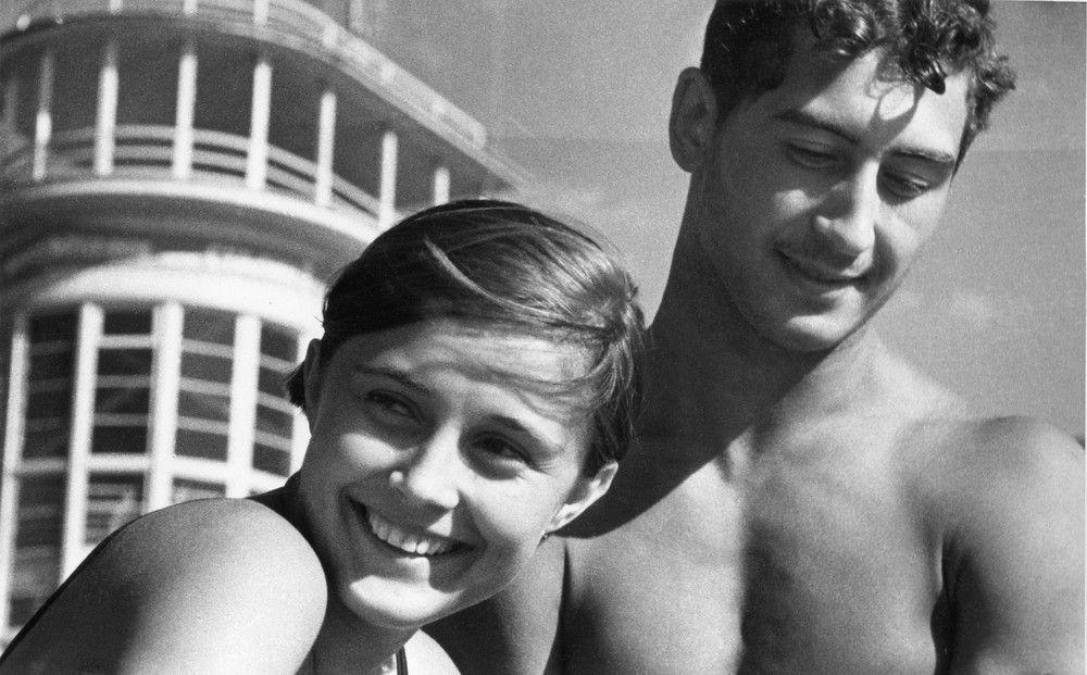 Подборка удивительных фотографий из журнала  «Советское фото»
