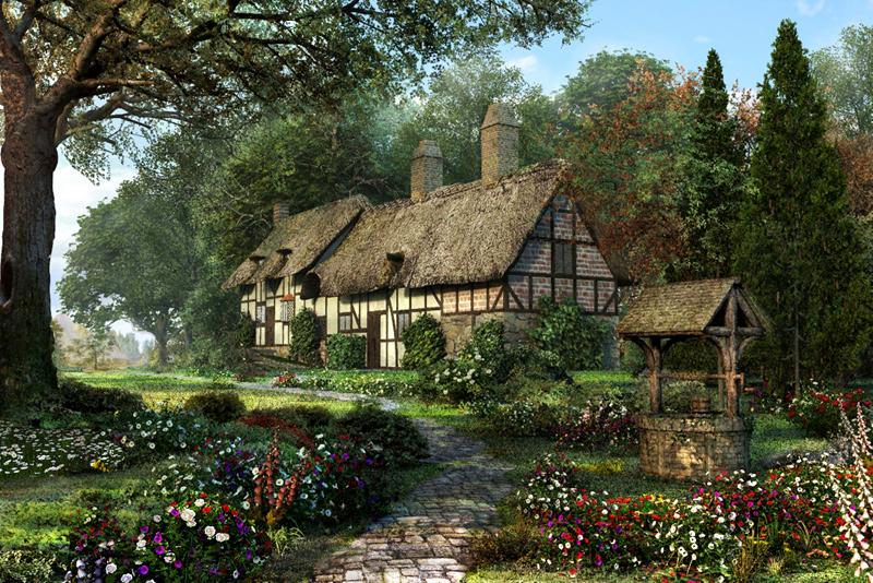 Hathaway's Abode