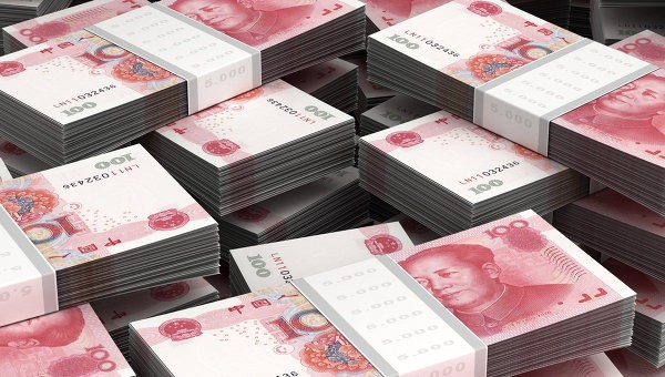 Китай душит США нежно
