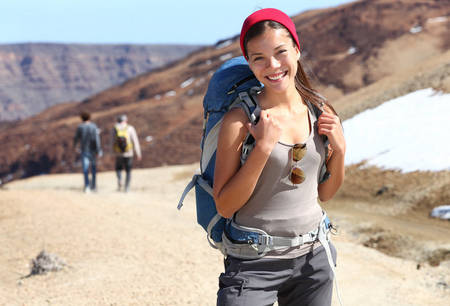 10 причин почему жен нужно искать среди туристок