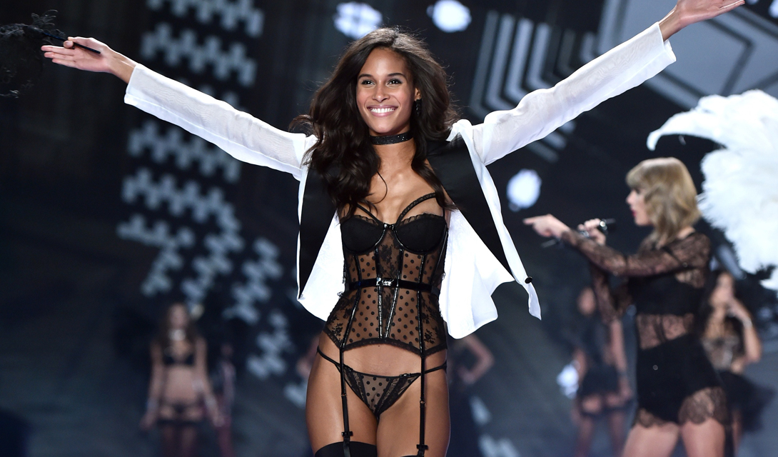 10 новых ангелов Victoria's Secret, которые станут известными уже завтра
