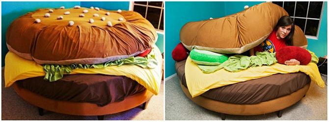 Теплая и уютная кроватка — не об этом ли мы все чаще мечтаем с наступлением холодов...