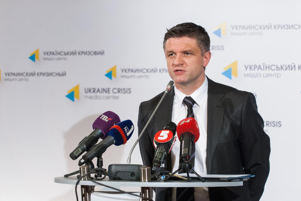 Украина просит ЕС платить зарплаты украинским госслужащим