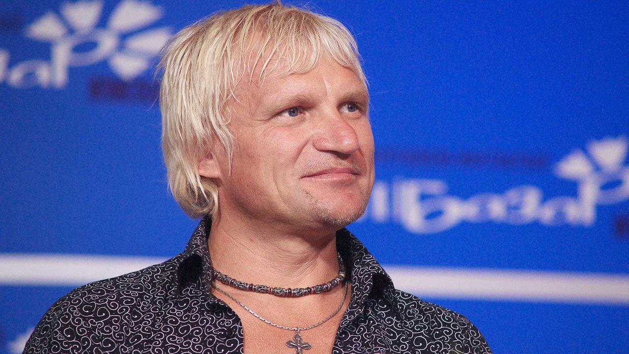 Лидер группы «ВВ» Скрипка: ссора с Россией опустошила карманы украинских артистов