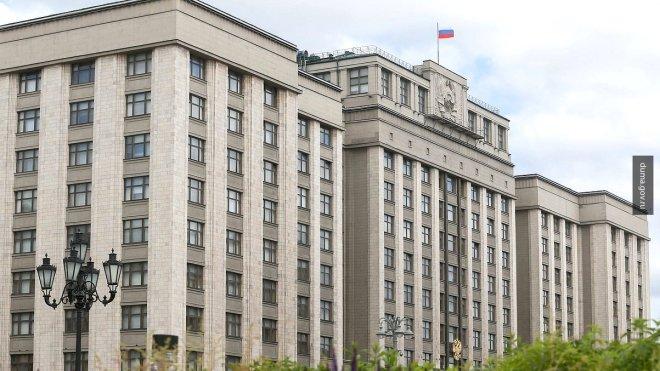 В Госдуме РФ рассказали, как усовершенствовать пенсионную систему