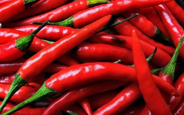Польза горького перца для здоровья