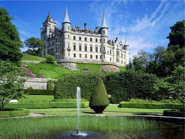 когда будет название дворцов и замков занятие младшими
